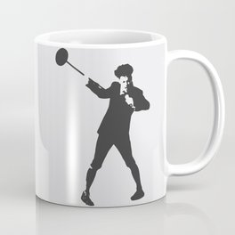 John Gallagher Jr. - Spring Awakening Coffee Mug