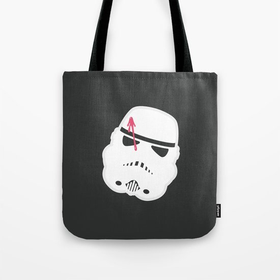 Watchtrooper Tote Bag