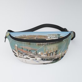 Heide Trask Drawbridge Fanny Pack