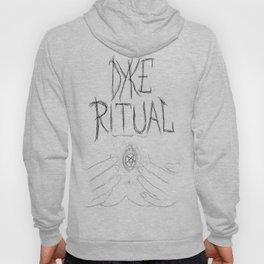 Dyke Ritual Hoody