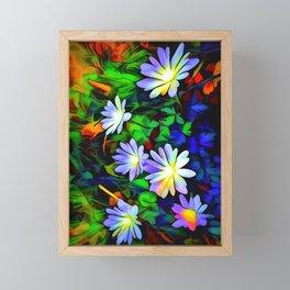 Spring Time Refreshing Framed Mini Art Print