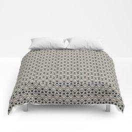 Folklorica Comforters