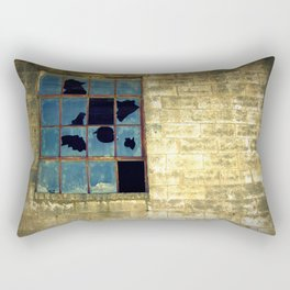 Icky Thump Rectangular Pillow