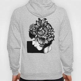 Flower Lover Hoody