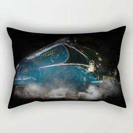Mallard Steam Rectangular Pillow