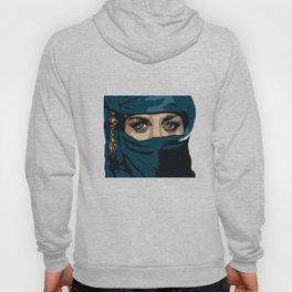 Arabian style  Hoody