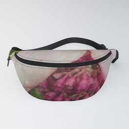 Bell Chimes  Fanny Pack