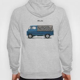 ICONIC TRANSPORTER OF POLAND - FSM ZUK Hoody