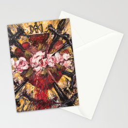 Seven Sorrows of Our Lady II Stationery Cards