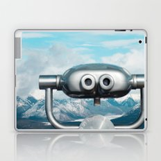 Mountaintop View Laptop & iPad Skin