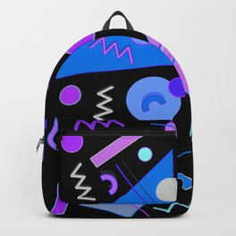 Memphis #99 Backpack