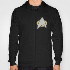 Star Trek, Communicator, 2 Hoody