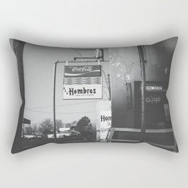 Bad Hombres - Marfa Rectangular Pillow