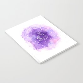 THERE'S COFFEE IN THAT NEBULA Notebook