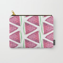 Pasteque Watermelon Carry-All Pouch