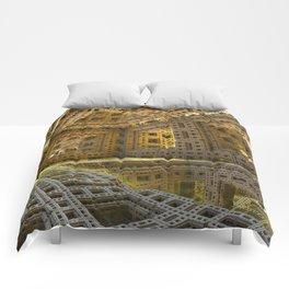November City Comforters
