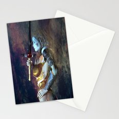 The Sword of Light Stationery Cards