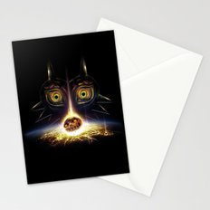 Majora's Mask Operation Moonfall Stationery Cards