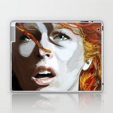 Leeloominaï Laptop & iPad Skin