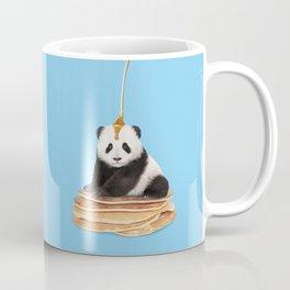 PANCAKE PANDA Coffee Mug