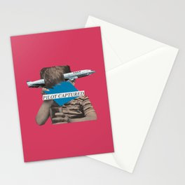 Pilot Captured Stationery Cards