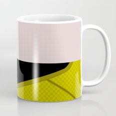James T Kirk - Minimalist Star Trek 2009 AOS - Into Darkness -  James Jim - Trektangle - Trektangles Mug