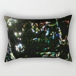 Angle de vue de nuit Rectangular Pillow