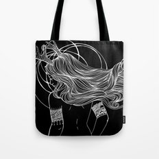 As the Deer Tote Bag