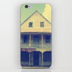 Abandon Building II iPhone & iPod Skin