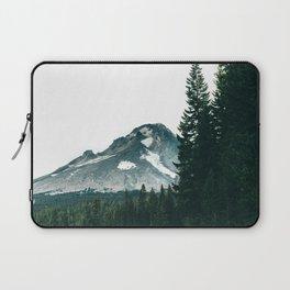 Mount Hood XVIII Laptop Sleeve