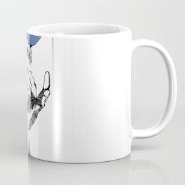 A Delicate Sleep Coffee Mug