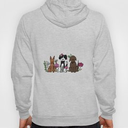 The Rescues Hoody