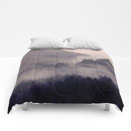HIDDEN HILLS Comforters