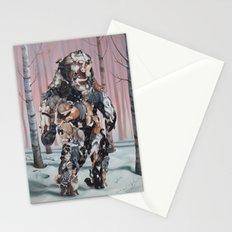 Catsquatch Stationery Cards