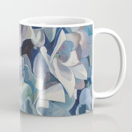 Let Go of Knowing Coffee Mug