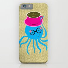 Hipster Octopus 2016 Slim Case iPhone 6s