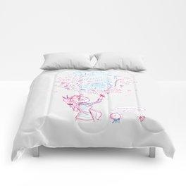 Mission inspirée Comforters