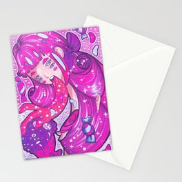 Braintacle Lust Stationery Cards