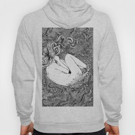 Birth of Venus Hoody