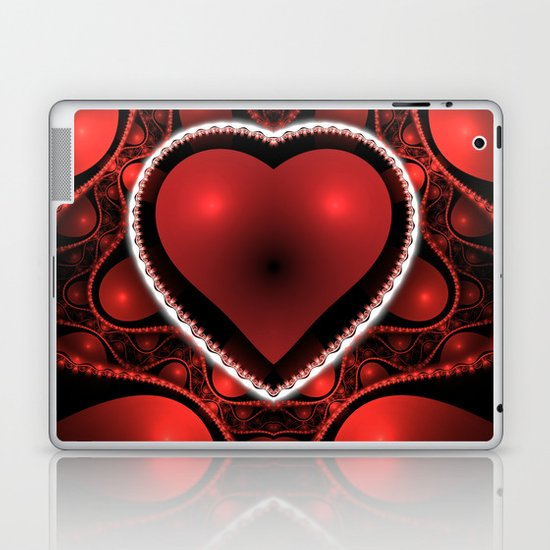 Valentine's Day is Coming! Laptop & iPad Skin