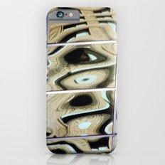 WhoDoVooDoo Slim Case iPhone 6s