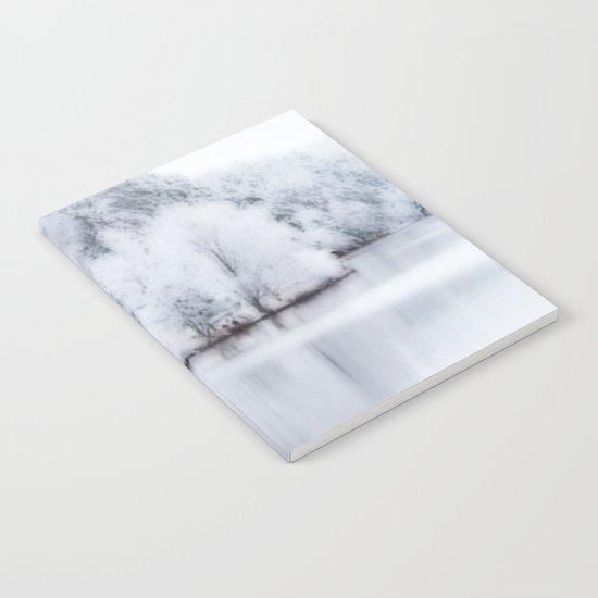 White Wonder Reflection by ninagraff