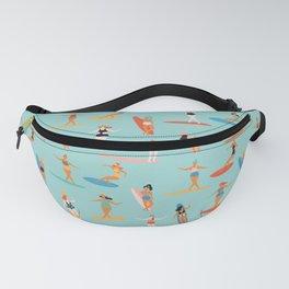 Mermaids Fanny Pack
