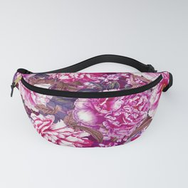 Romantic Garden VII Fanny Pack