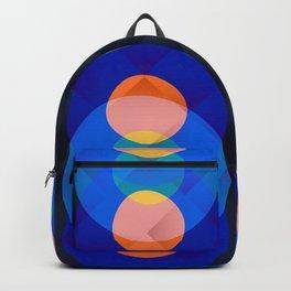 Moonlit Lights Backpack