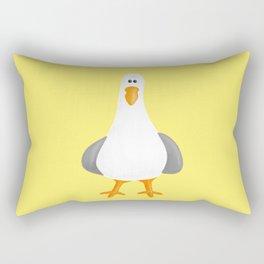 Teagull Rectangular Pillow