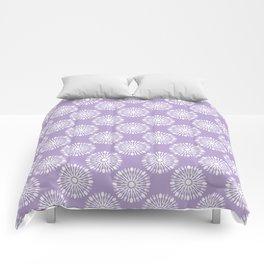 Restaurant Silverware Comforters