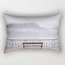 Bellagio, Italy Rectangular Pillow