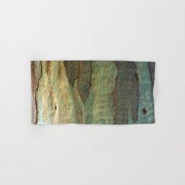 Eucalyptus Tree Bark 6 Hand & Bath Towel