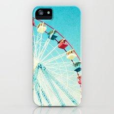 Ferris Wheel iPhone (5, 5s) Slim Case
